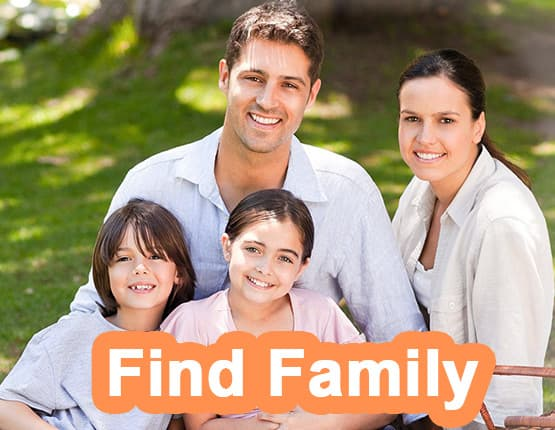find family